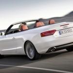 Audi a5 Cabrio noleggio