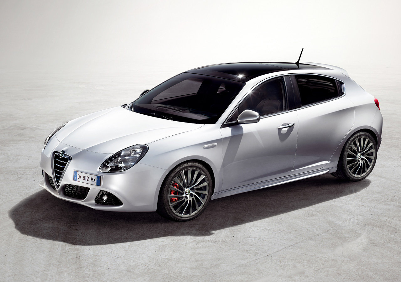 noleggio alfa romeo giulietta 1 6 jtdm 105 cv canone mensile 399 00 royal rent. Black Bedroom Furniture Sets. Home Design Ideas