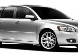 Noleggio Volvo V50 1.6 TDI