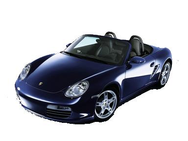 Noleggio Porsche