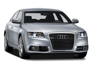 Rent Audi A6 a Noleggio
